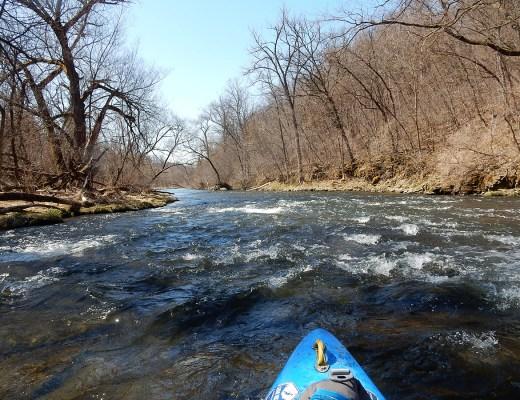 Kinnickinnic River