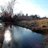 Token Creek