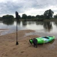 Werner Shuna Kayak Paddle
