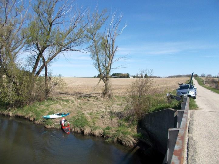 Little Turtle Creek