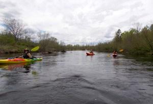 Brule River