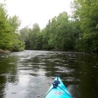 Prairie River