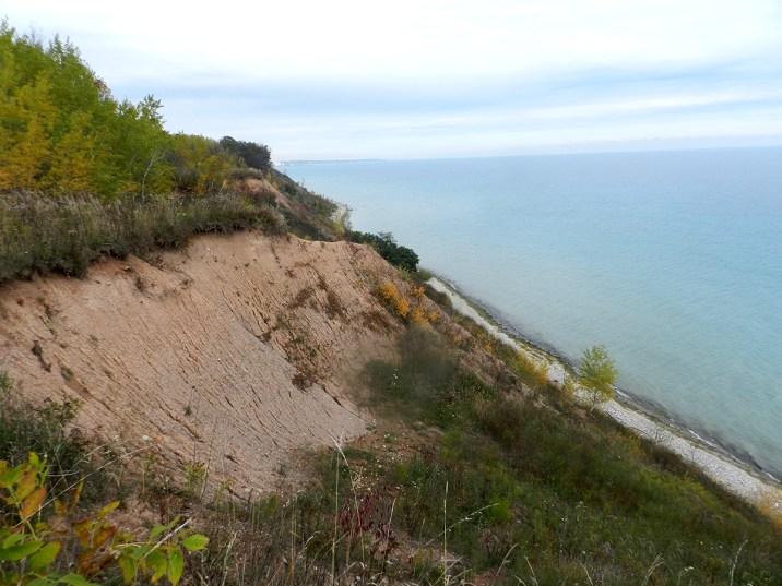 Lake Michigan State Water Trail