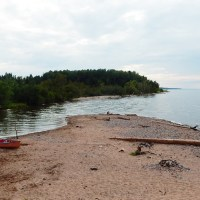 Lake Superior Water Trail