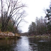 Eau Claire River North Fork
