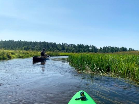Deerskin River