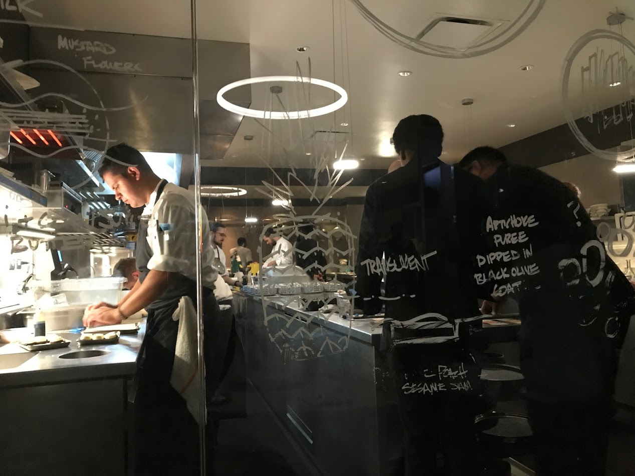 Alinea Kitchen Table Review