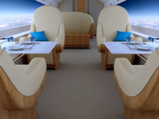 Photo: Spike Aerospace