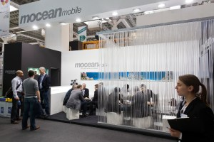 mOcean at Mobile World Congress