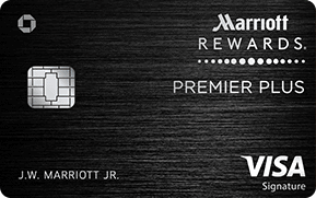 Get 75,000 Marriott Points when you spend $3,000 in 3 months as well as an annual free night worth up to 35,000 points each year at renewal