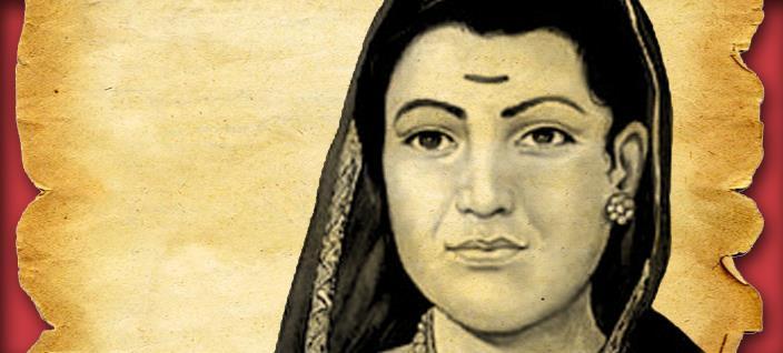 सावित्रीबाई :देश की पहली महिला अध्यापिका व नारी मुक्ति आंदोलन की पहली नेता