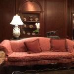 アメックスプラチナのホテル特典アップグレードに感動!2泊で年会費を回収