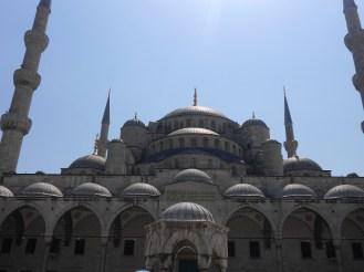 Sultan Ahmet Mosque