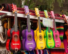Old Town Guitars