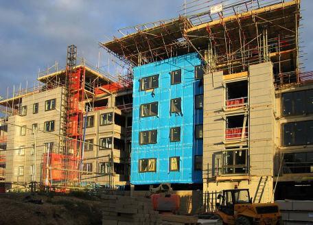 insulation-building
