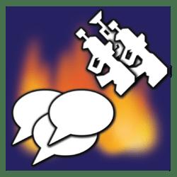 Milhamah: Fighting Words