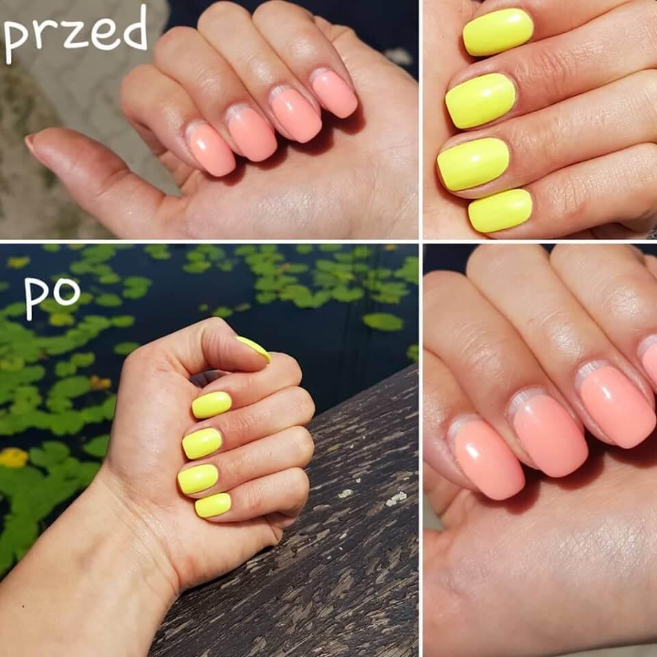 Mili Beauty Salon Kosmetyczny Warszawa Powisle Manicure