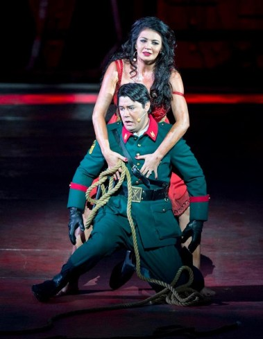 Carmen-HOSH with tenor Adam Diegel