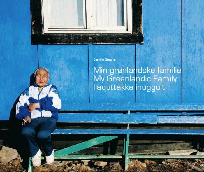 Fotobog, grønland, Greenland, Thule, Qaanaq, milik
