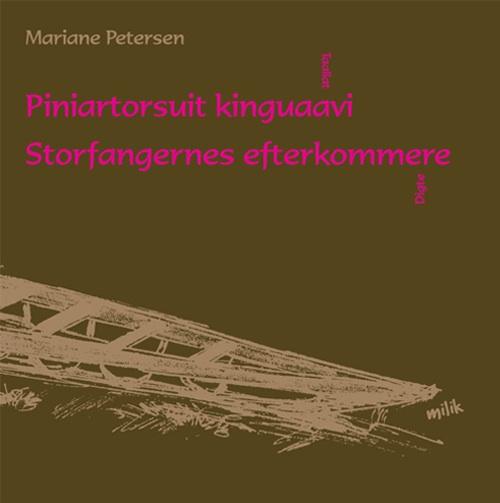 digte, Mariane Petersen, grønland, greenland, milik