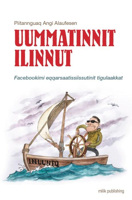 gode råd, grønland, milik publishing