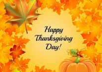 Imágenes y tarjetas de Thanksgiving o día de acción de gracias