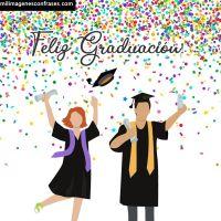 Imágenes de feliz graduación para descargar gratis