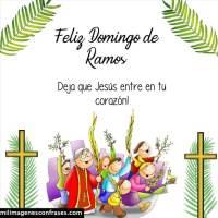 Imágenes de Domingo de Ramos para descargar gratis