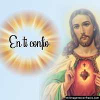 Imágenes del Sagrado Corazón de Jesús