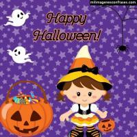 Imágenes Happy Halloween