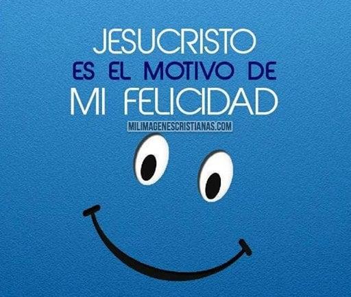 imagenes cristianas de felicidad