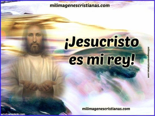 imagenes de jesucristo con frases