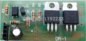 LED driver example