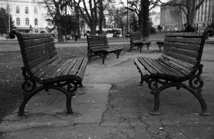Sit together