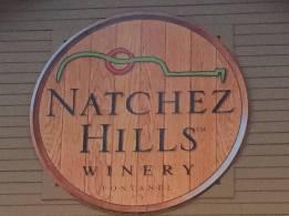 Natchez Hills Winery 2