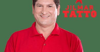 Jilmar Tatto