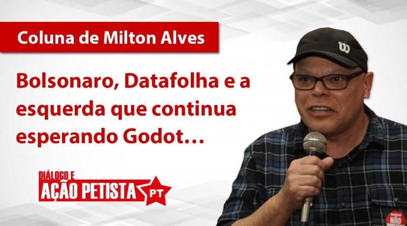 Coluna de MIlton Alves -semana 33