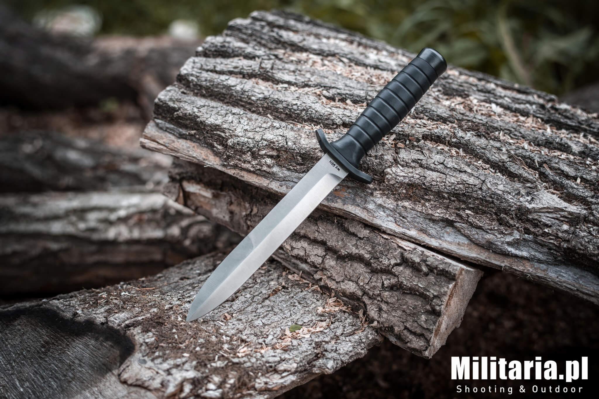 Nóż wojskowy wz. 98