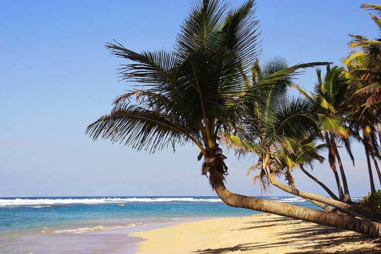 Dominikana na ferie zimowe