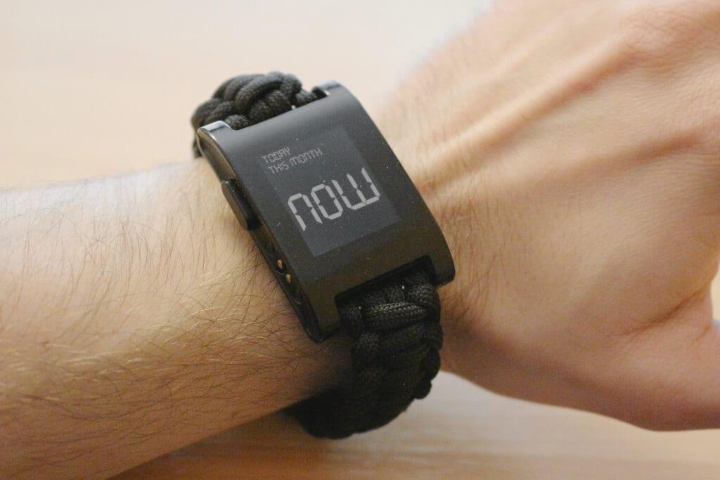 tutorial jak zrobić bransoletę z paracordu do zegarka