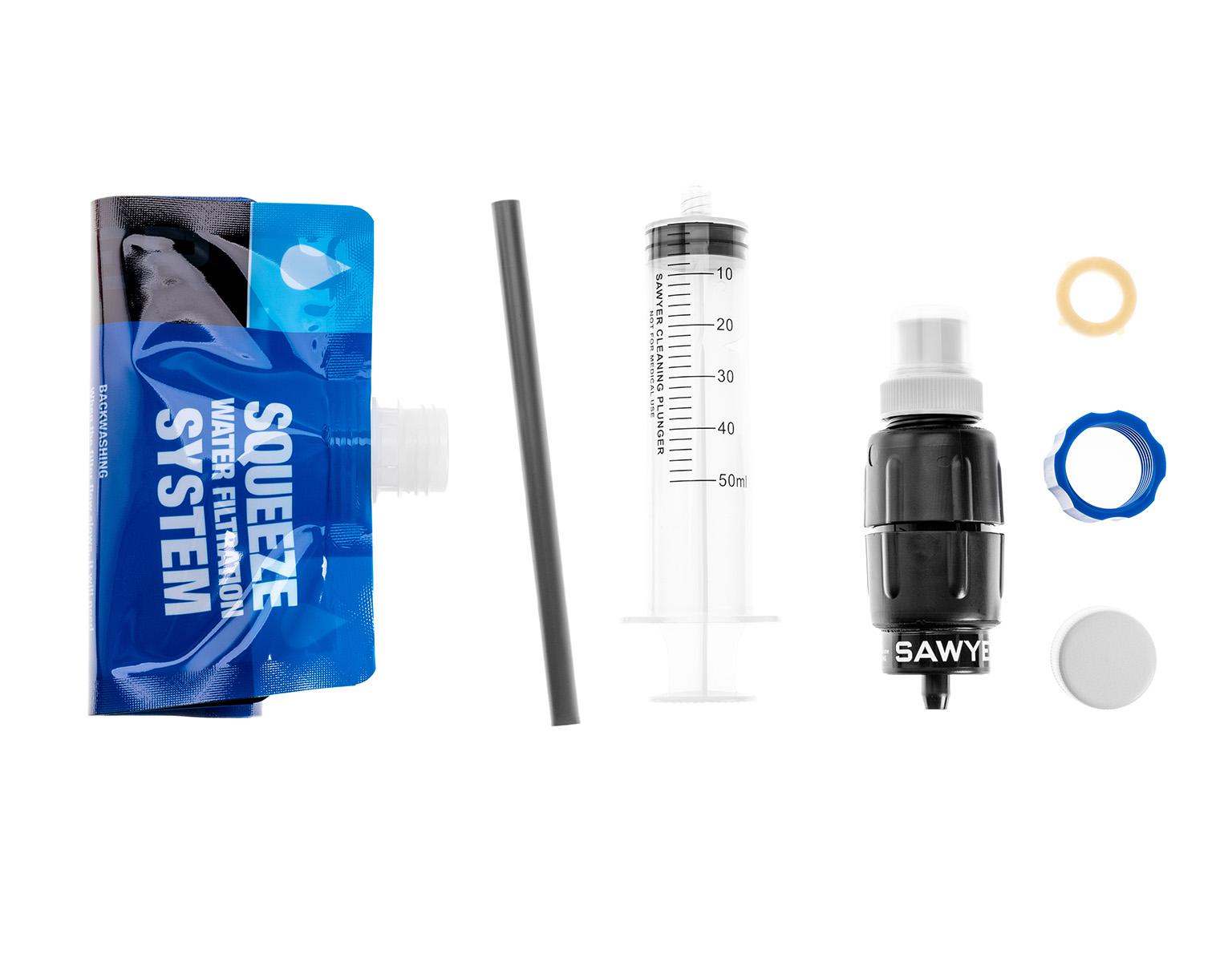 Filtr-do-wody-Sawyer-Point-One-Micro-Squeeze-SP2129-zestaw