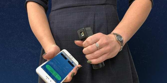 Plegium Smart Bluetooth