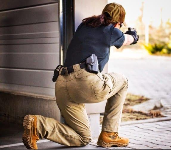 Spodnie taktyczne dla kobiet Helikon UTP