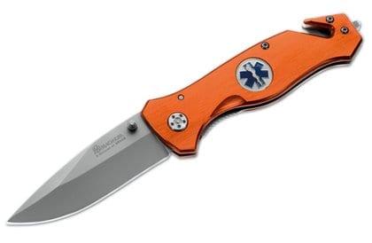 Nóż składany ratowniczy Boker Magnum Medic