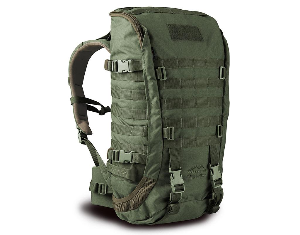 ranking plecaków