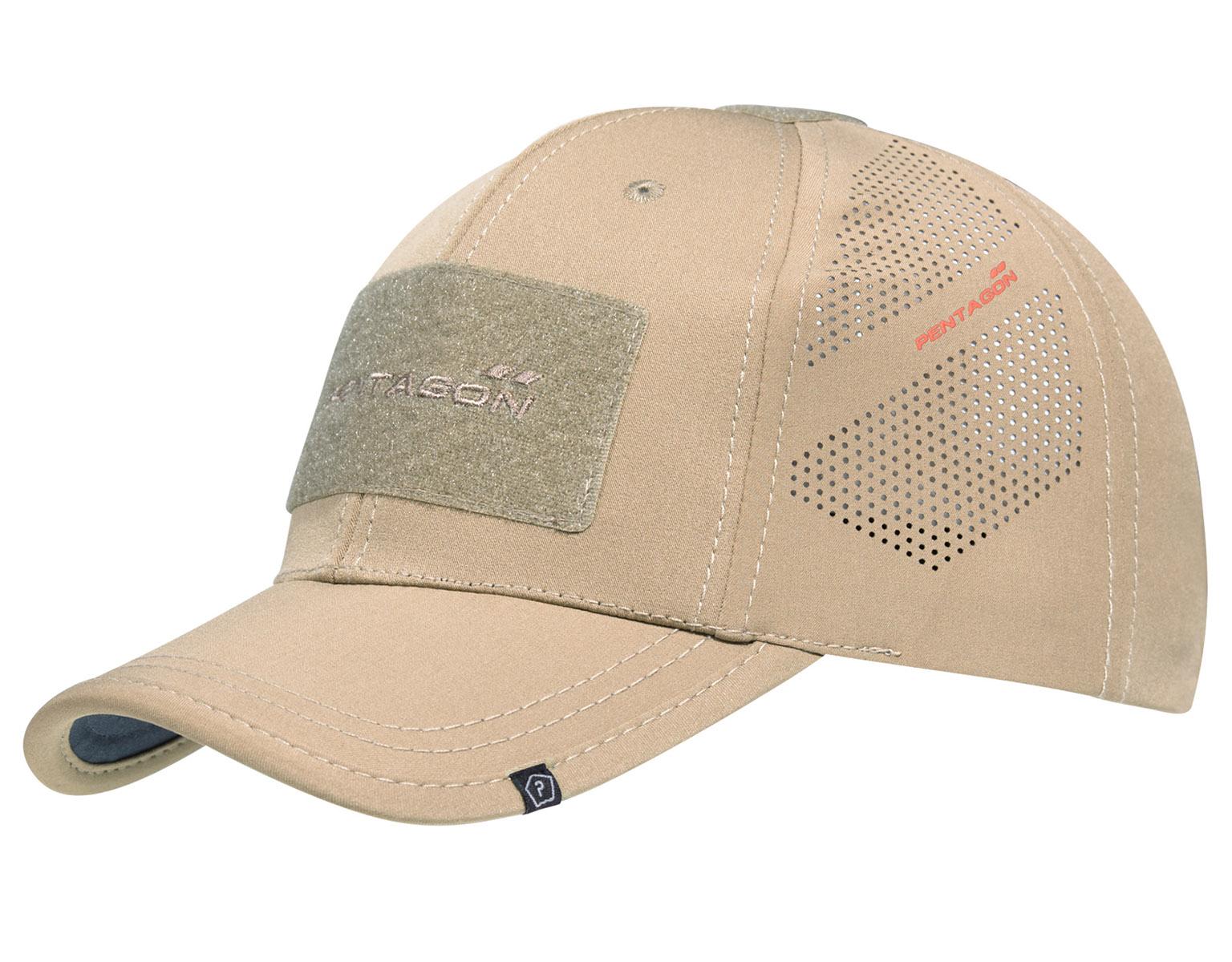 czapka z daszkiem na lato
