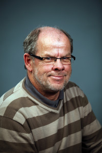 Håkan Blixt - ordförande i Ystads Militärmusikförening