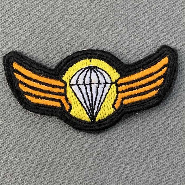Africa BOPHUTHATSWANA Homelands ADVANCED Para Battalion Wings Badges Insignia