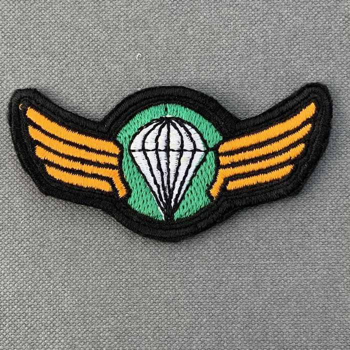 Africa BOPHUTHATSWANA Homelands BASIC Para Battalion Wings Badges Insignia