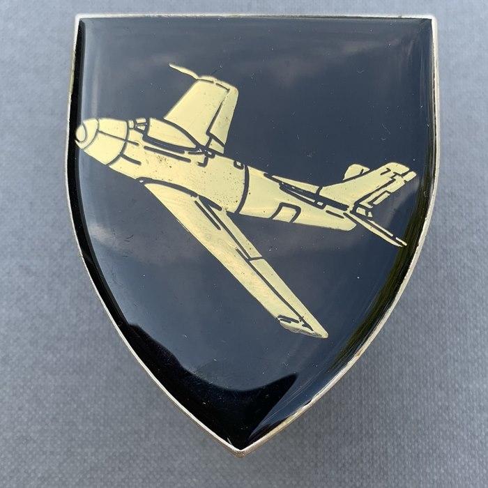 SADF South Afirca air force 1 squadron petersburg regiment shoulder flash